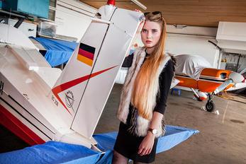 - - Private Bolkow Bo.208 Junior