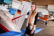- - Private Bolkow Bo.208 Junior aircraft