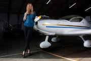 - - Private Aerospol WT9 Dynamic aircraft