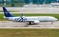 VP-BMB - Aeroflot Boeing 737-800 aircraft