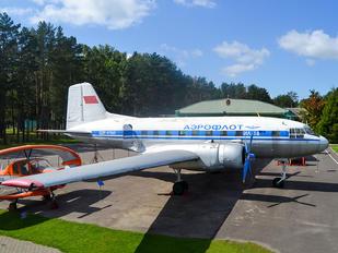 CCCR-41865 - Aeroflot Ilyushin Il-14 (all models)