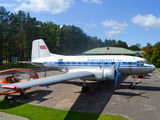 CCCR-41865 - Aeroflot Ilyushin Il-14 (all models) aircraft