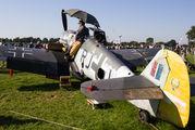 15343 - Private Messerschmitt Bf.109G aircraft