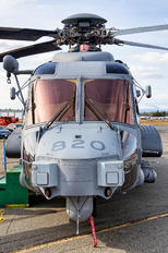 148820 - Canada - Air Force Sikorsky CH-148 Cyclone