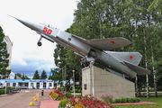 50 - Soviet Union - Air Force Mikoyan-Gurevich MiG-23MLD aircraft