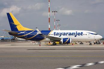 LZ-SIA - Tayaran Jet Boeing 737-300