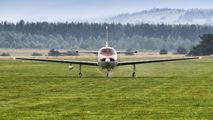 SP-KNT - Private Piper PA-46 Malibu / Mirage / Matrix aircraft
