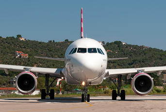 EC-NDH - Volotea Airlines Airbus A319