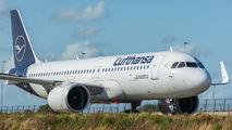 D-AINK - Lufthansa Airbus A320 NEO aircraft