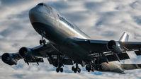 #2 Lufthansa Boeing 747-400 D-ABVO taken by Piotr Knurowski