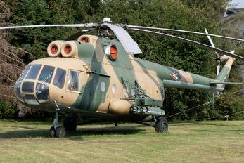 328 - Hungary - Air Force Mil Mi-8T