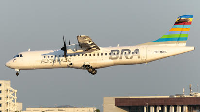 SE-MDH - BRA (Sweden) ATR 72 (all models)