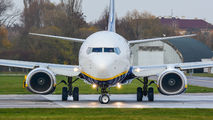 EI-EMO - Ryanair Boeing 737-800 aircraft