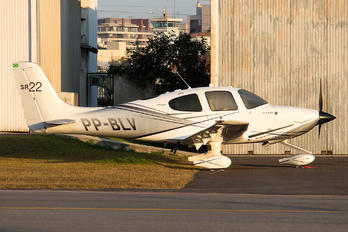 PP-BLV - Private Cirrus SR22