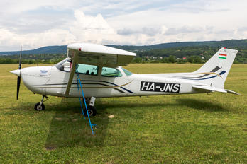HA-JNS - Private Cessna 172 Skyhawk (all models except RG)