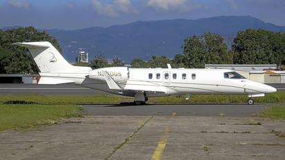 N290GS - Private Bombardier Learjet 45
