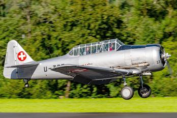HB-RDN - Private Noorduyn AT-16 Harvard IIB