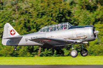 HB-RDN - Private Noorduyn AT-16 Harvard IIB
