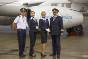 RA-89119 - - Aviation Glamour Sukhoi Superjet 100LR aircraft