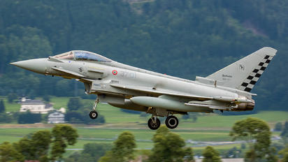 MM7307 - Italy - Air Force Eurofighter Typhoon S