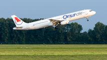 LY-NVQ - Avion Express Airbus A321 aircraft