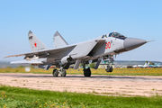 - - Russia - Air Force Mikoyan-Gurevich MiG-31 (all models) aircraft