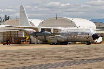 N402CH - Private Lockheed EC-130Q Hercules