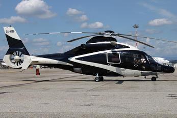 3A-MTG - Monacair Eurocopter EC155 Dauphin (all models)