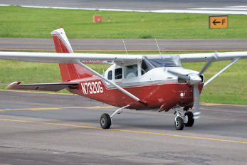 N7320G - Private Cessna 206 Stationair (all models)