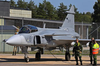 39-9 - Sweden - Air Force SAAB JAS39E Gripen NG