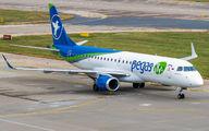 VP-BZJ - Ikar Airlines Embraer ERJ-190 (190-100) aircraft