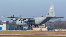 YI-305 - Iraq - Air Force Lockheed C-130J Hercules aircraft