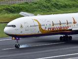 HS-TKF - Thai Airways Boeing 777-300 aircraft