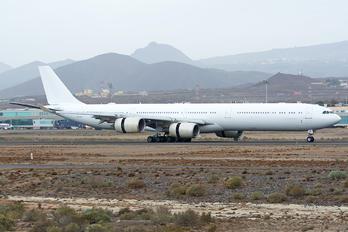 9H-PGS - Maleth-Aero Airbus A340-600