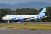 XA-JRM - Interjet Airbus A320 NEO aircraft