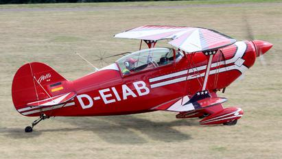 D-EIAB - Private Pitts S-2A Special