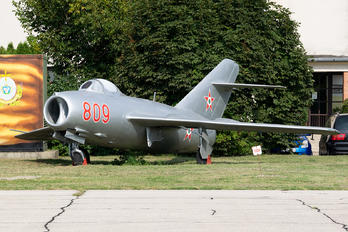 809 - Hungary - Air Force Mikoyan-Gurevich MiG-15bis