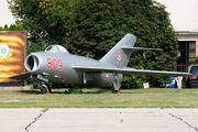 809 - Hungary - Air Force Mikoyan-Gurevich MiG-15bis aircraft