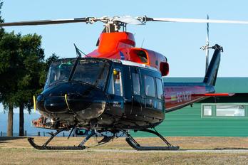 EC-KRU - Babcock M.C.S. Spain Bell 412
