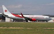 7T-VKD - Air Algerie Boeing 737-800 aircraft