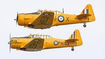 SP-YIX - Private CCF Harvard Mk4 aircraft