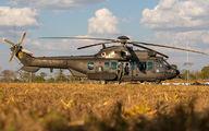 EB5010 - Brazil - Army Eurocopter EC725 Caracal aircraft