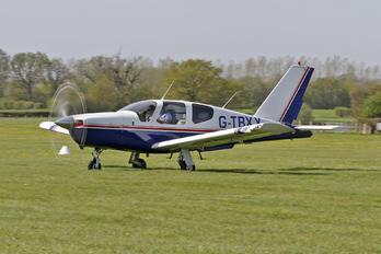 G-TBXX - Private Socata TB20 Trinidad