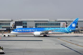 F-OMUA - Air Tahiti Nui Boeing 787-9 Dreamliner