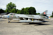 J-4077 - Switzerland - Air Force Hawker Hunter F.58 aircraft