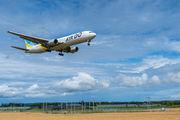 JA98AD - Air Do - Hokkaido International Airlines Boeing 767-300ER aircraft