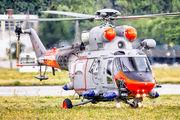 0815 - Poland - Navy PZL W-3RM Anaconda aircraft