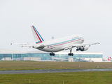 F-RADB - France - Government Airbus A310 aircraft