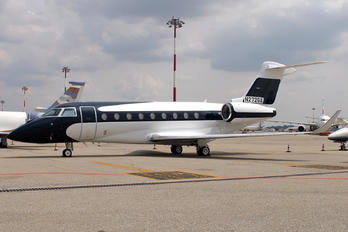 N272GA - Private Gulfstream Aerospace G280