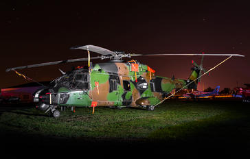 F-MEAK - France - Army NH Industries NH-90 TTH